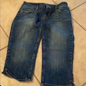 AE Bermuda shorts